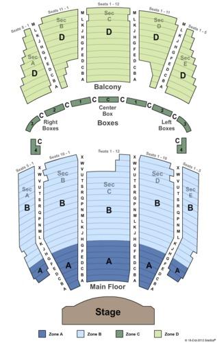 Hoyt Sherman Auditorium