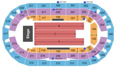 Indiana Farmers Coliseum