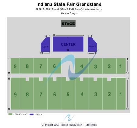 Indiana State Fairground