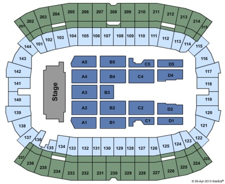 Investors Group Field Tickets - Investors Group Field in