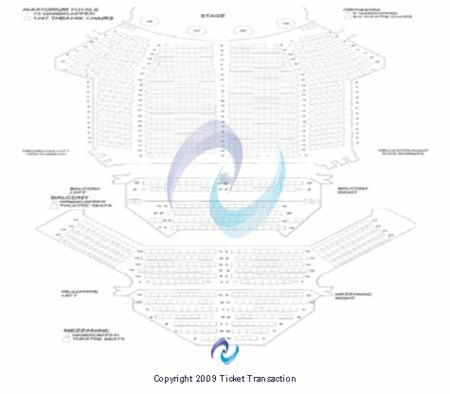 Irvine Auditorium