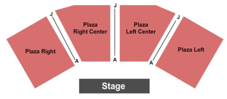 Jeannette & Jerome Cohen Community Stage At Starlight Theatre