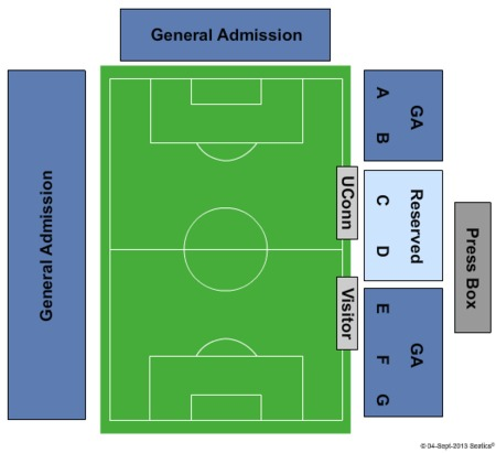 Joseph J. Morrone Stadium
