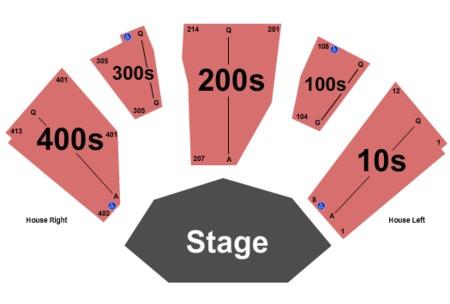 Kentucky Center - Bomhard Theatre