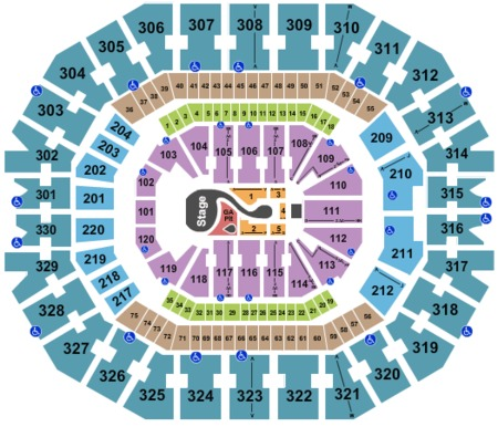 Katy Perry Tour Louisville Ky