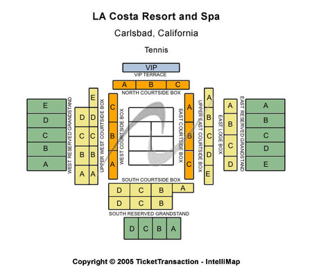 La Costa Resort