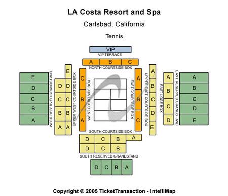 La Costa Resort