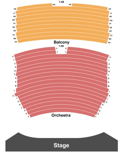 La Mirada Theatre For The Performing Arts