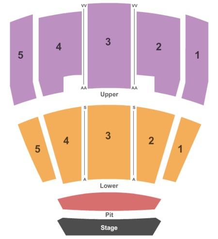 Lakewood Civic Auditorium