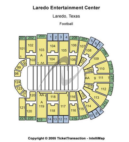 Laredo Energy Arena