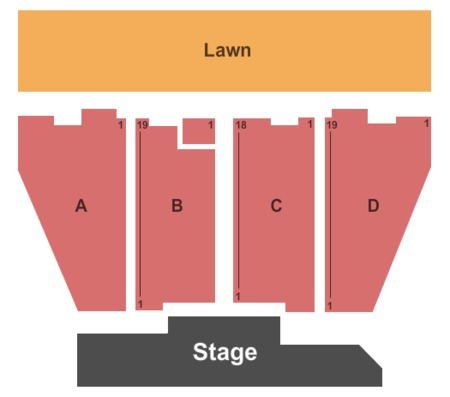 Lonestar Amphitheatre