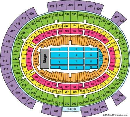 Madison Square Garden Tickets  Madison Square Garden In