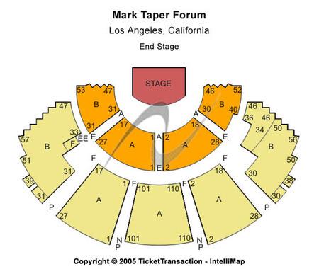 Mark Taper Forum