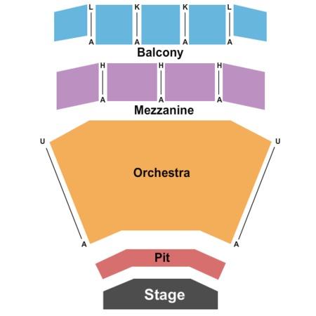 McCain Auditorium