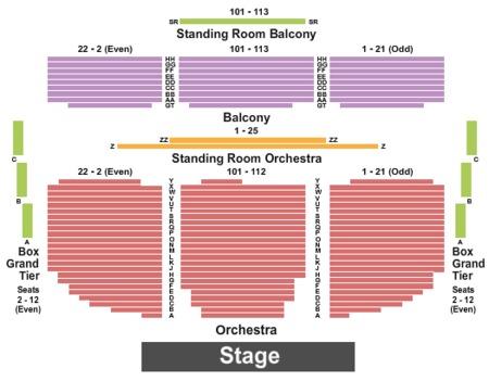 McCarter Theatre Center