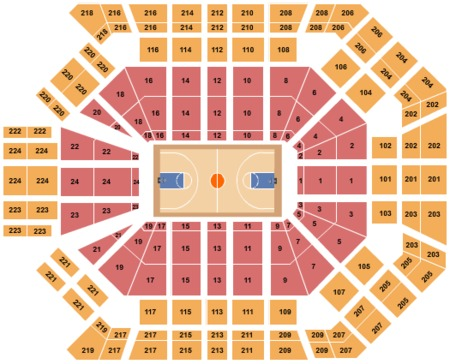 MGM Grand Garden Arena Tickets MGM Grand Garden Arena in Las Vegas