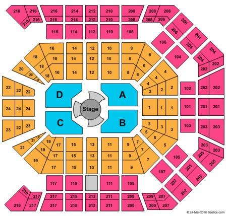 MGM Grand Garden Arena Tickets MGM Grand Garden Arena in Las Vegas