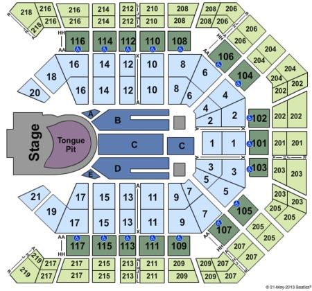 MGM Grand Garden Arena