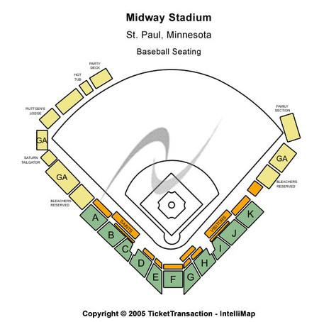 Midway Stadium