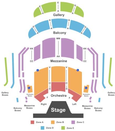 Minnesota Opera Center
