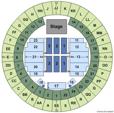 Mobile civic center arena tickets mobile civic center arena in