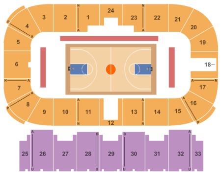 Moncton Coliseum