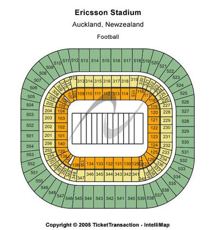 Mt. Smart Stadium