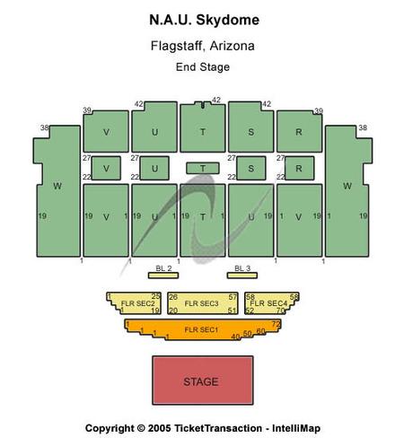 N.A.U. Skydome