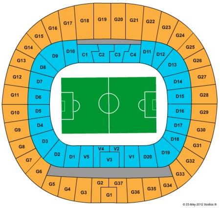 National Stadium