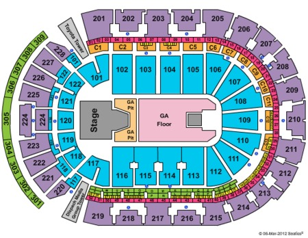 Nationwide arena tickets nationwide arena in columbus oh at gamestub