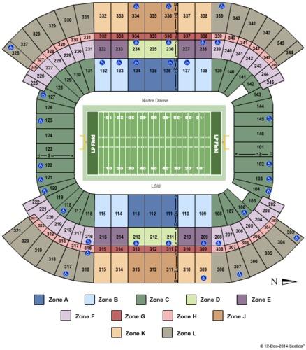 Nissan Stadium Tickets - Nissan Stadium in Nashville, TN at GameStub!