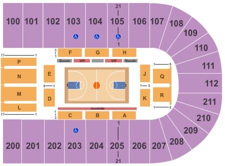 NRG Arena