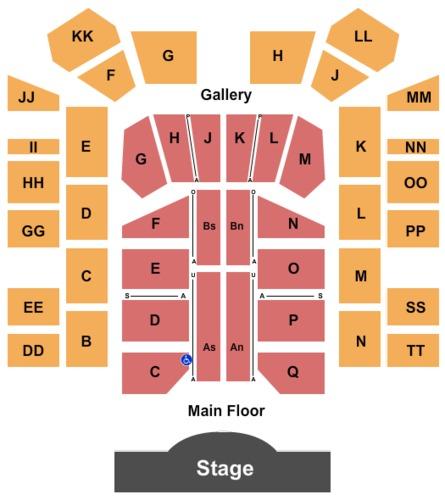 Ocean Grove Great Auditorium