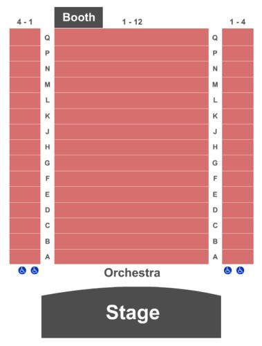Odeon Theatre Coliseum