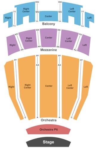 Ovens Auditorium
