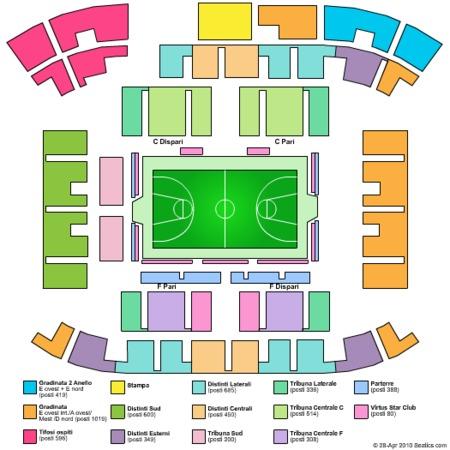 Palamalaguti Arena