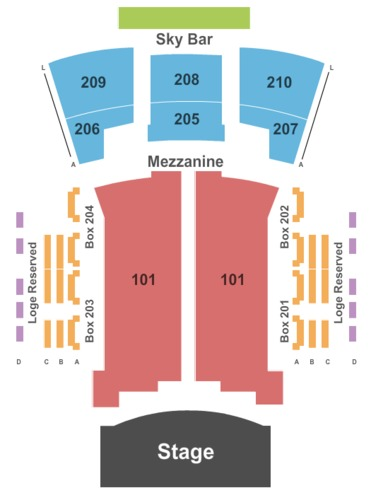 Paramount Theatre Tickets Paramount Theatre In Huntington Ny At