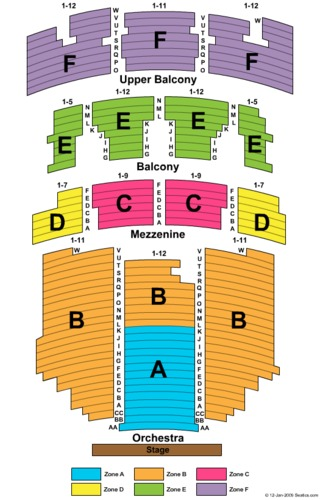 Paramount Theatre Tx Tickets Paramount Theatre Tx In Austin Tx