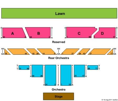 Pennysaver Amphitheatre