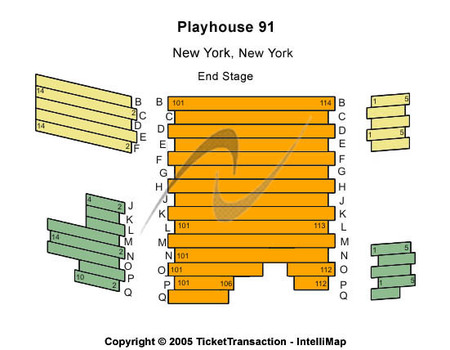 Playhouse 91