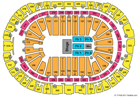 Pnc Arena Tickets Pnc Arena In Raleigh Nc At Gamestub