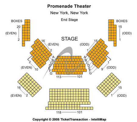 Promenade Theatre