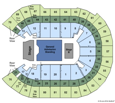 qudos bank arena tickets qudos bank arena in sydney nsw. Black Bedroom Furniture Sets. Home Design Ideas
