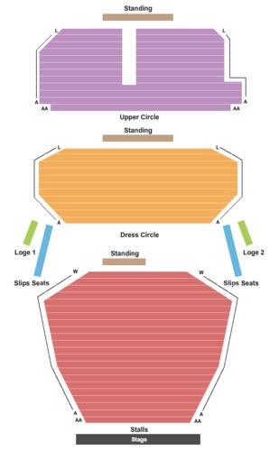 Queen's Theatre