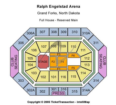 Ralph engelstad arena tickets ralph engelstad arena in grand forks