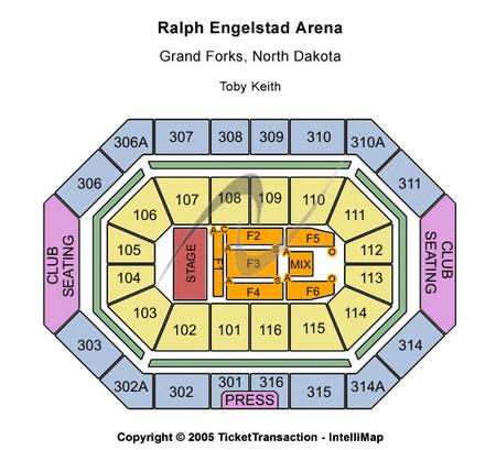 Ralph Engelstad Arena
