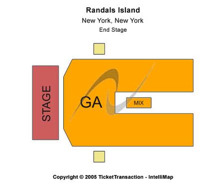Randalls Island