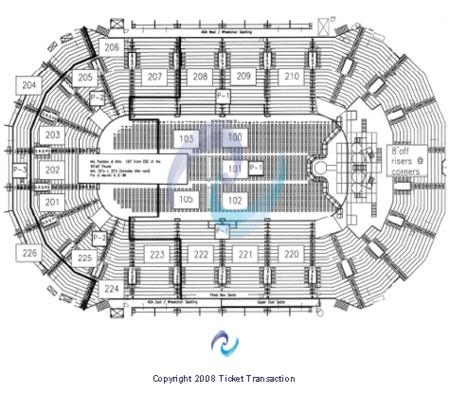 Resch center tickets resch center in green bay wi at gamestub