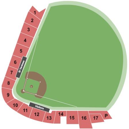 Richmond County Ballpark