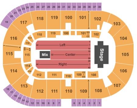 Ricoh Coliseum